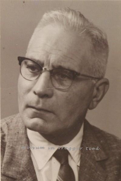 Dokter Blanken uit IJsselmuiden