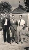 1946-april-Andries-vd-Stouwe-Dirk-Rotman-en-Aart-Rengersen
