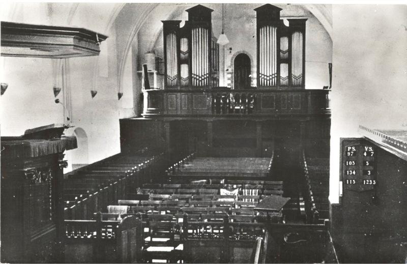Orgel-herv.-kerk