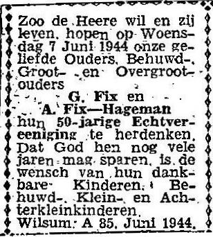 7 juni 1944.