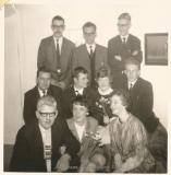 G.J.V. 1964