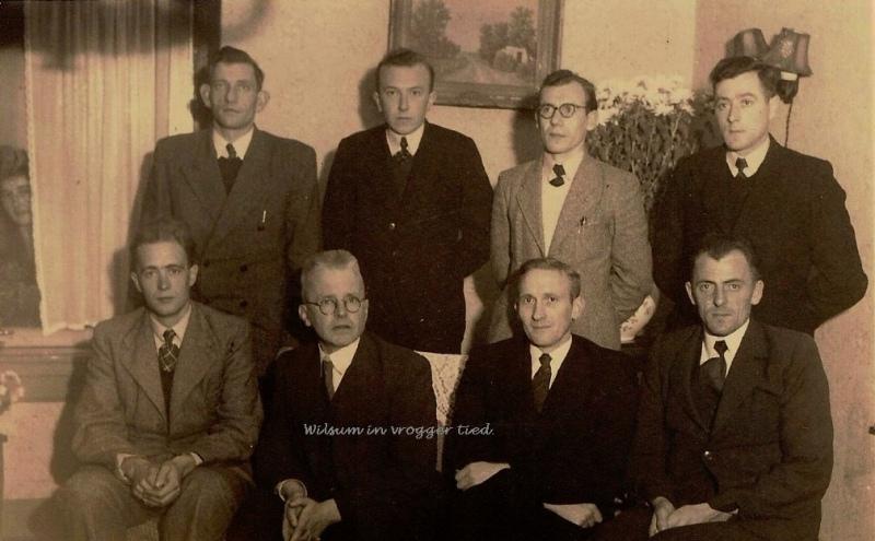 Comite Indie. 1949