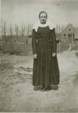 Aaltje Jager, zuster van Henk Jager