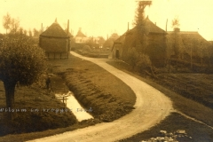 Nieuwstad 1950.