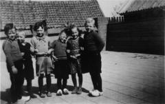 6-kinderen