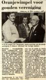 20 september 1988, 50 jarig jubileum
