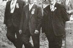 1965, oranjefeest