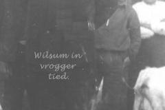 Bart Westenberg.