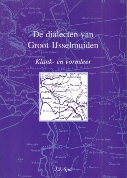 De dialecten van Groot-IJsselmuiden.