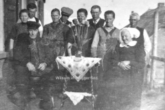 familie Hendrik de Ruiter
