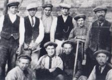 Gerrit-Riezebos en personeel