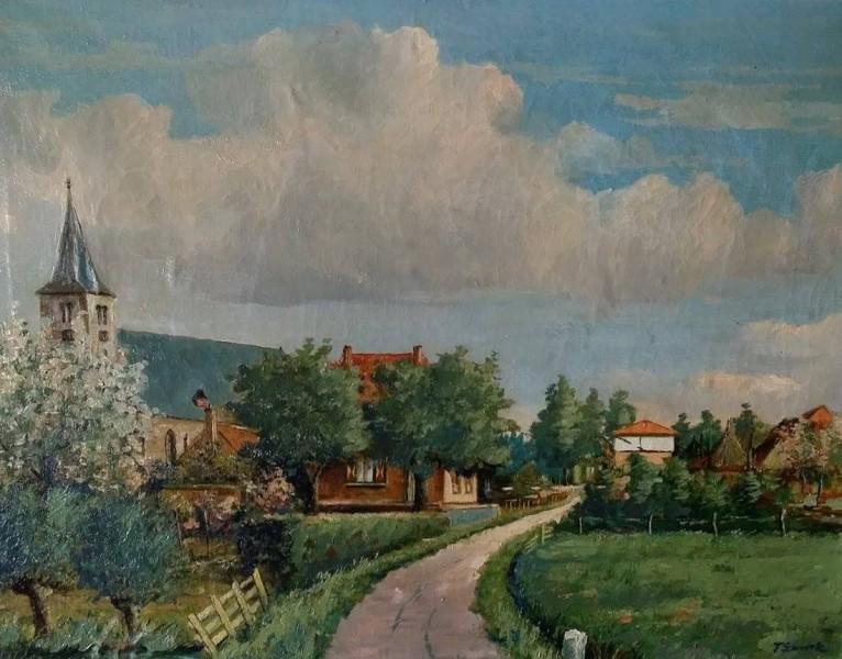 Eigendom Janny de Groot.