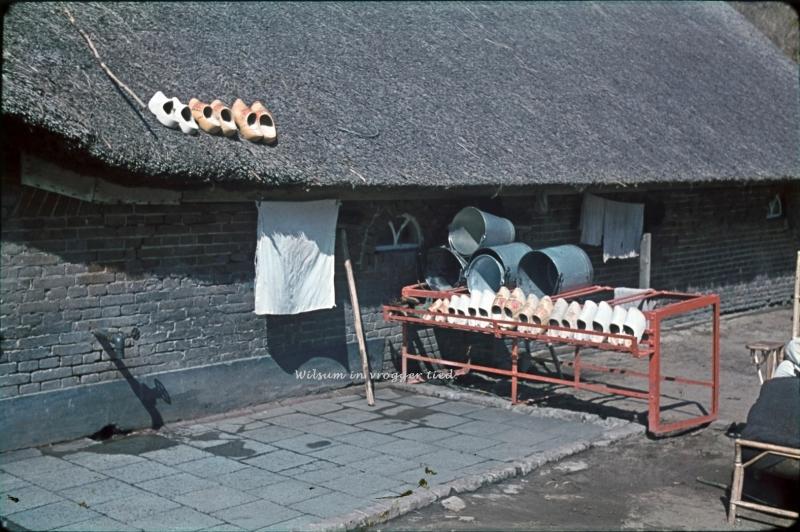 Dorpsweg 92 rond 1947