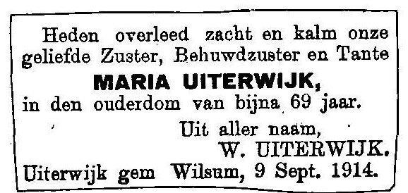 19140909_Maria-Uiterwijk_CBG