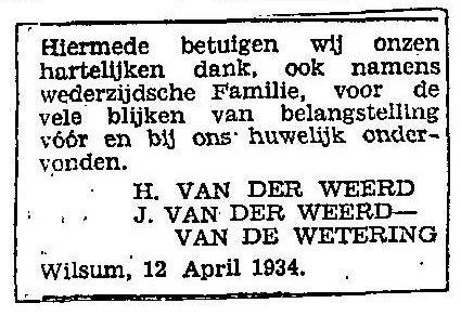 12 april 1934.