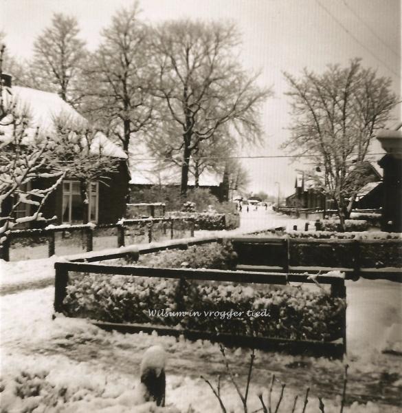 winter 1964-1965